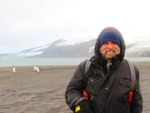 Cordell Expeditions Inmarsat Antarctica