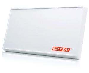 SelfSat H21 dCSS