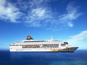 Star Pisces Cruise