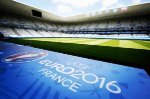 Soccer UEFA Euro 2016
