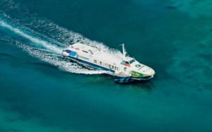 Hellenic Seaways Telenor