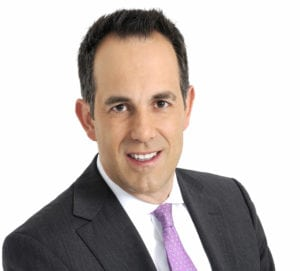 Martin Breidsprecher, COO, Azteca America