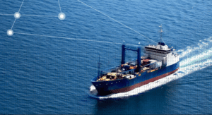 Orbcomm maritime tracking