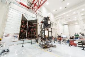 Sentinel 3A Thales Alenia Space