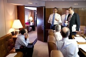 ViaSat Air Force One