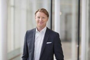 Hans Vestberg Ericsson
