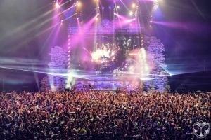 Tomorrowland Unite