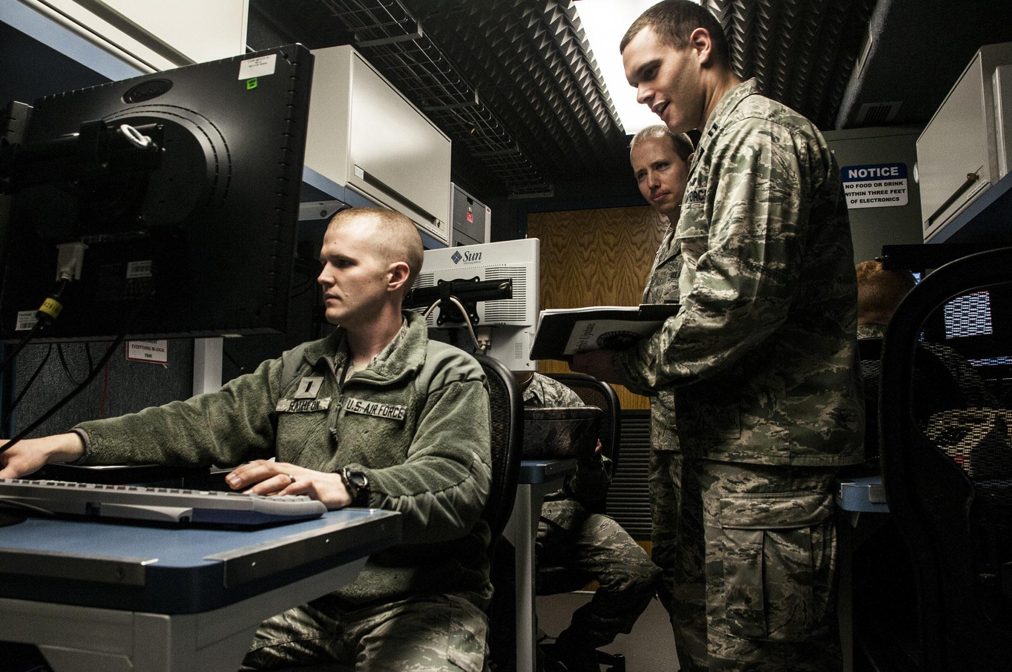 USAF Air Force SMC