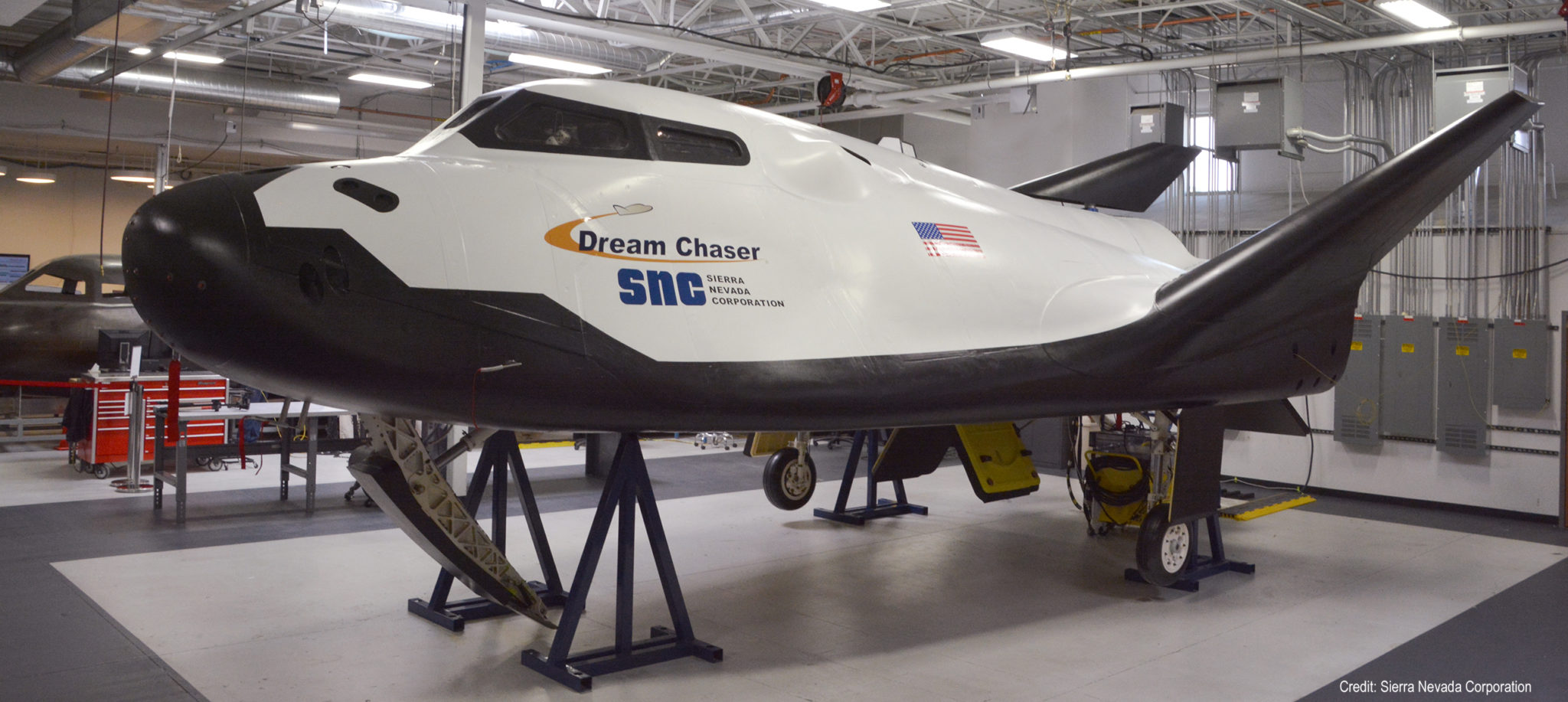 Dream Chaser SNC