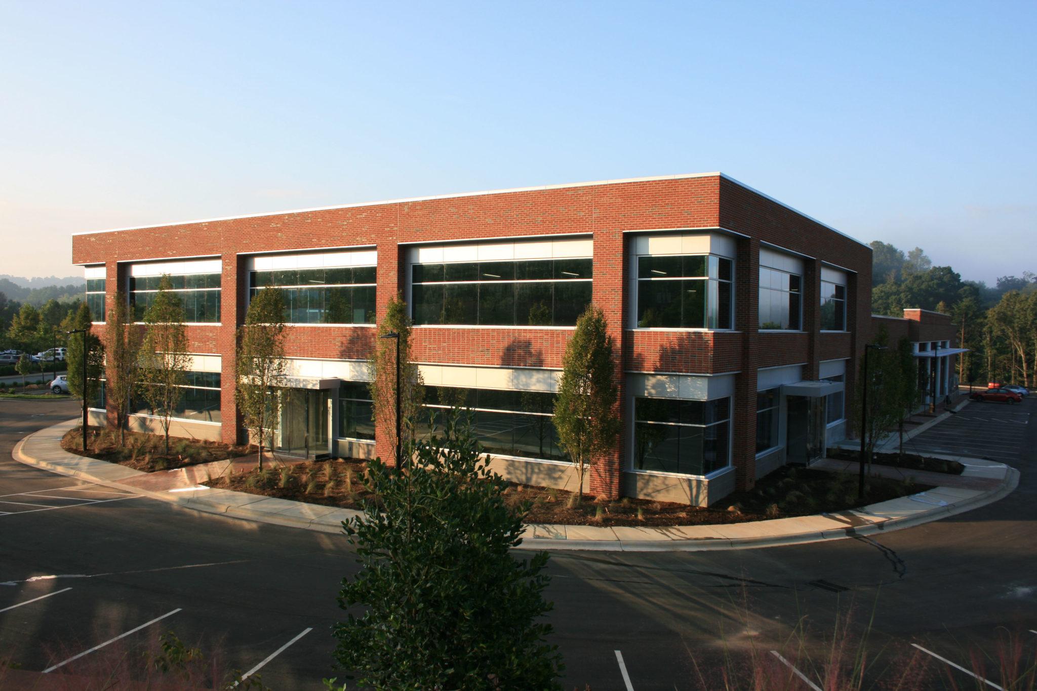 AvL Technology Park