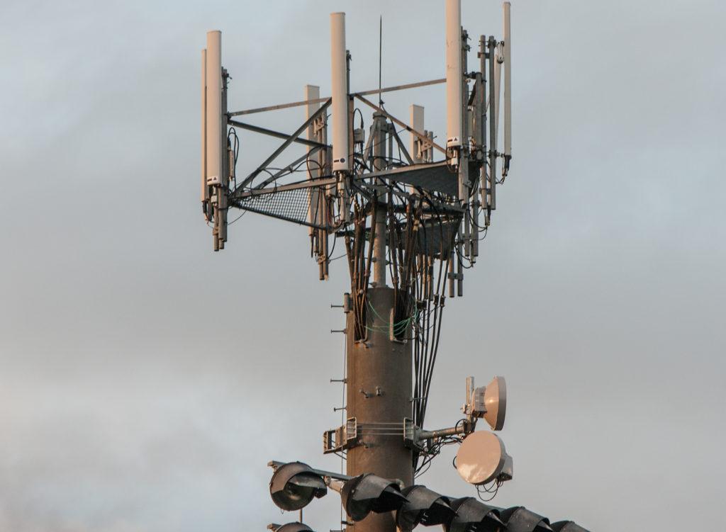 cellular tower GSM