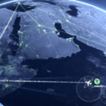 Inmarsat GX Aviation to Hook-Up 125 Aircraft to In-Flight Wi-Fi through Rockwell Collins