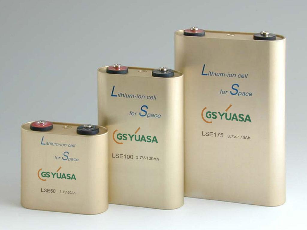 GS Yuasa Lithium Ion Battery