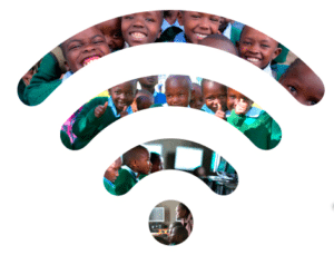 Newtec's HTS ground tech will help power the Every Child Online (ECO) project. Photo: Newtec