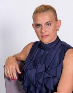 Victoriya Boklag, CEO, SBB Serbia Broadband