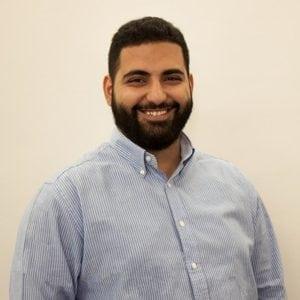 Suleiman Arabiat, head of operations at Oasis500