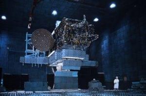 EchoStar 19 satellite
