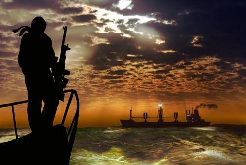 exactEarth maritime defense