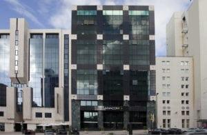 ANACOM headquarters