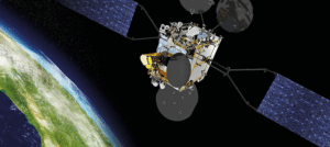 Bangabandhu Satellite 1. Photo: Thales
