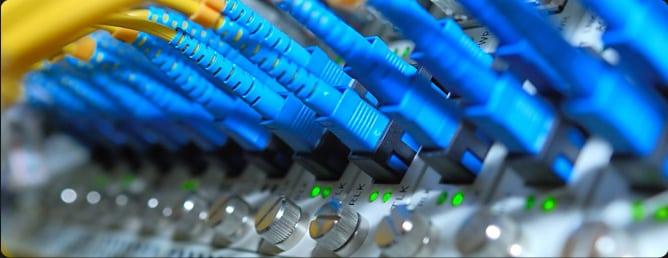 Broadband. Photo: Wikimedia