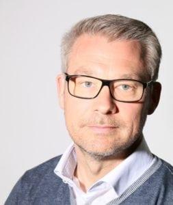 EightyLEO CEO Matthias Spott