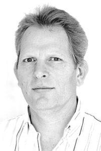 OmniAccess CEO Bertrand Hartman. Photo: OmniAccess