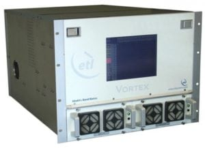 ETL Vortex L-band Matrix VTX-10 system.