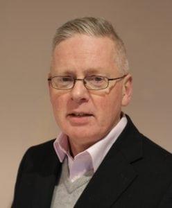 John Brophy NorthTelecom CFO