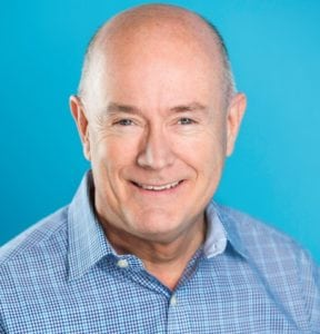 Patrick Carroll joins Gogo as Regional President in Asia Pacific