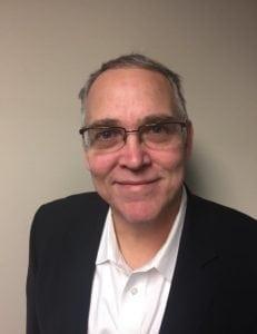 Bob Gourley, partner at Cognitio Corp.