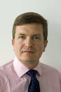 David Livingstone, an associate fellow at Chatham House