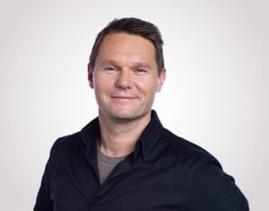 Robbie Schingler, co-founder and chief strategy officer at Planet. Photo: Planet.
