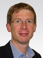 Mark Dickinson, Inmarsat VP of satellite operations.