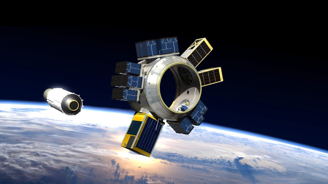 Spaceflight to Launch U-Class Payloads for NASA - Via Satellite -