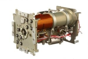 The Enabling Propulsion System for Small Satellites (EPSS). Photo: NanoAvionics.