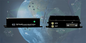 Star V-trk. Photo: Star Navigation Systems Group.