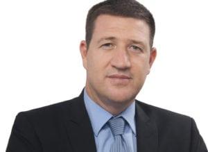 SkyVision CEO Ori Watermann. Photo: SkyVision.