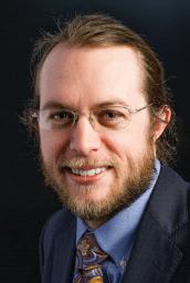 Brad Grady, Mobility, Big Data & GovMil analyst at Northern Sky Research. Photo: NSR.