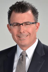 Kurt Riegelman, SVP of sales and marketing, Intelsat. Photo: Intelsat.