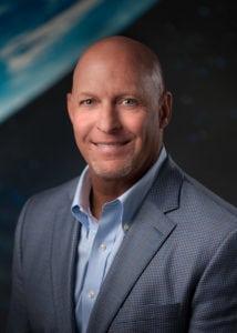 Boeing Space Systems International President Mark Spiwak. Photo: Boeing.