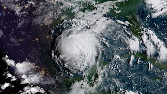 Photo: NOAA.