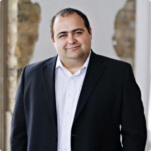 Bogdan Frusina, Founder, Dejero. Photo: Dejero.