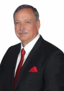 AWN's Vice President of Technical Affairs Marius de Mos