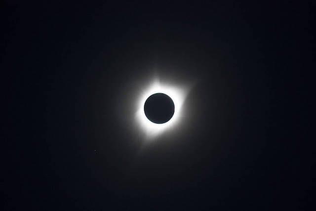 Photo: NASA.
