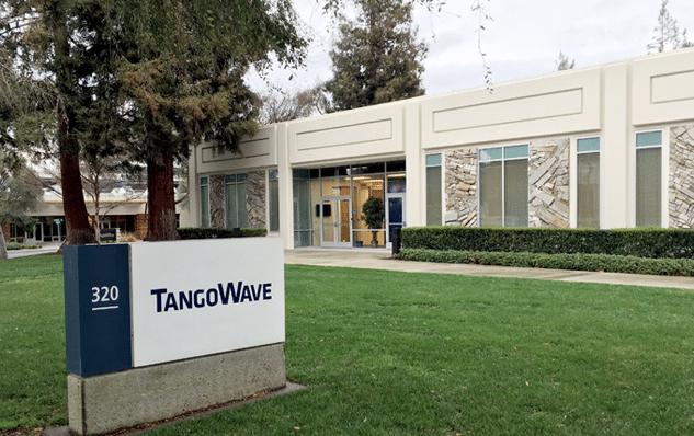 Tango Wave headquarters in Sunnyvale, California. Photo: Tango Wave.