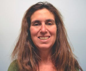 Jennifer Manner, EchoStar SVP of regulatory affairs. Photo: Jennifer Manner.