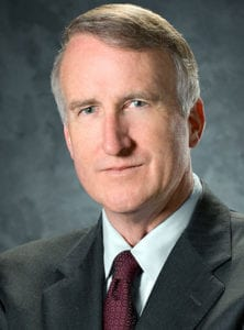 Craig Cooning, newest BridgeSat board member. Photo: BridgeSat.