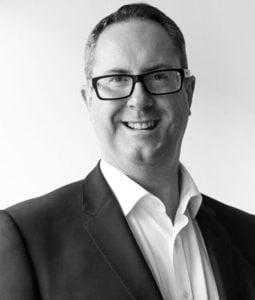 Mark Boggett, CEO and managing partner of Seraphim Capital. Photo: Seraphim Capital.