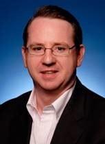 Joe Welch, CASBAA chairman. Photo: CASBAA.